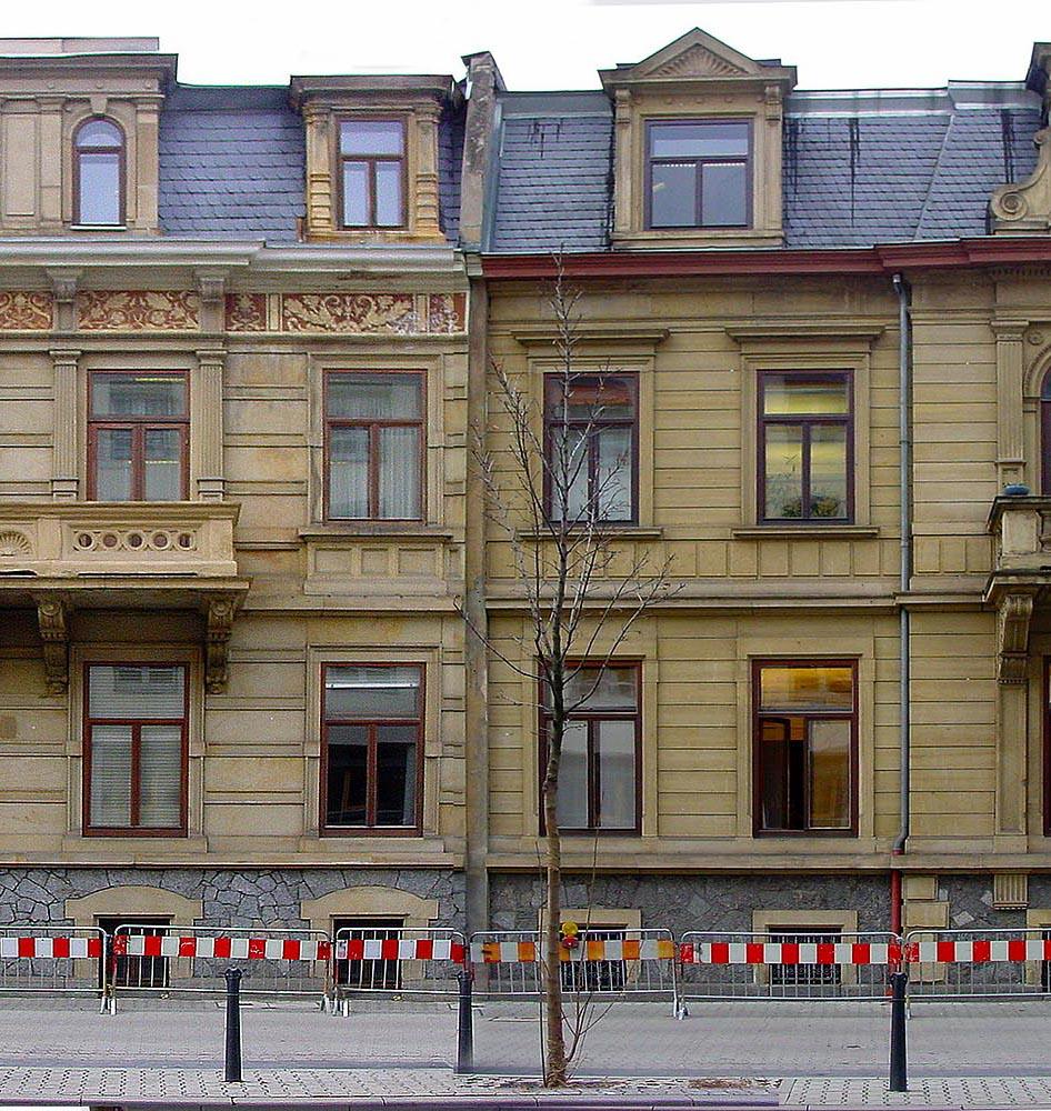 L5, 4-5, Mannheim