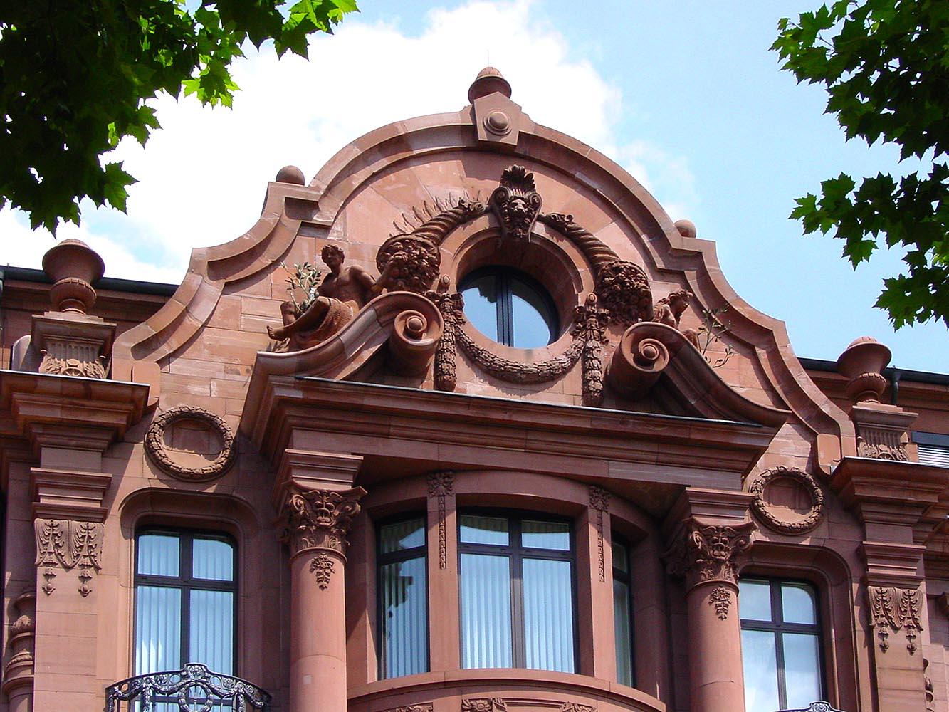 LBBW, Mannheim