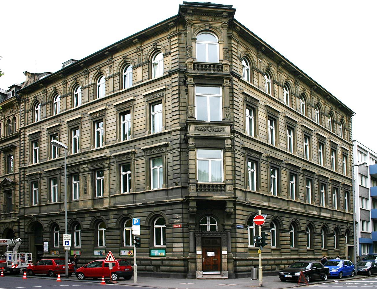 Evangelisches Dekanat, Mainz