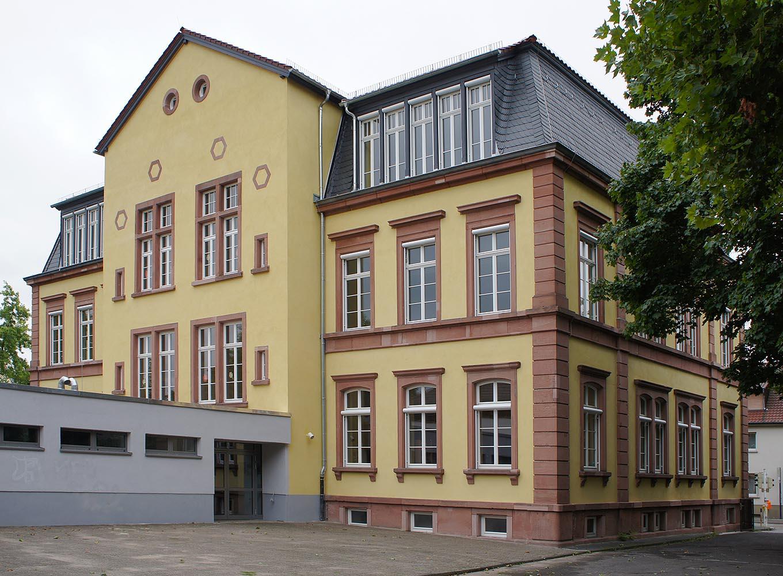Käfertalschule, Mannheim