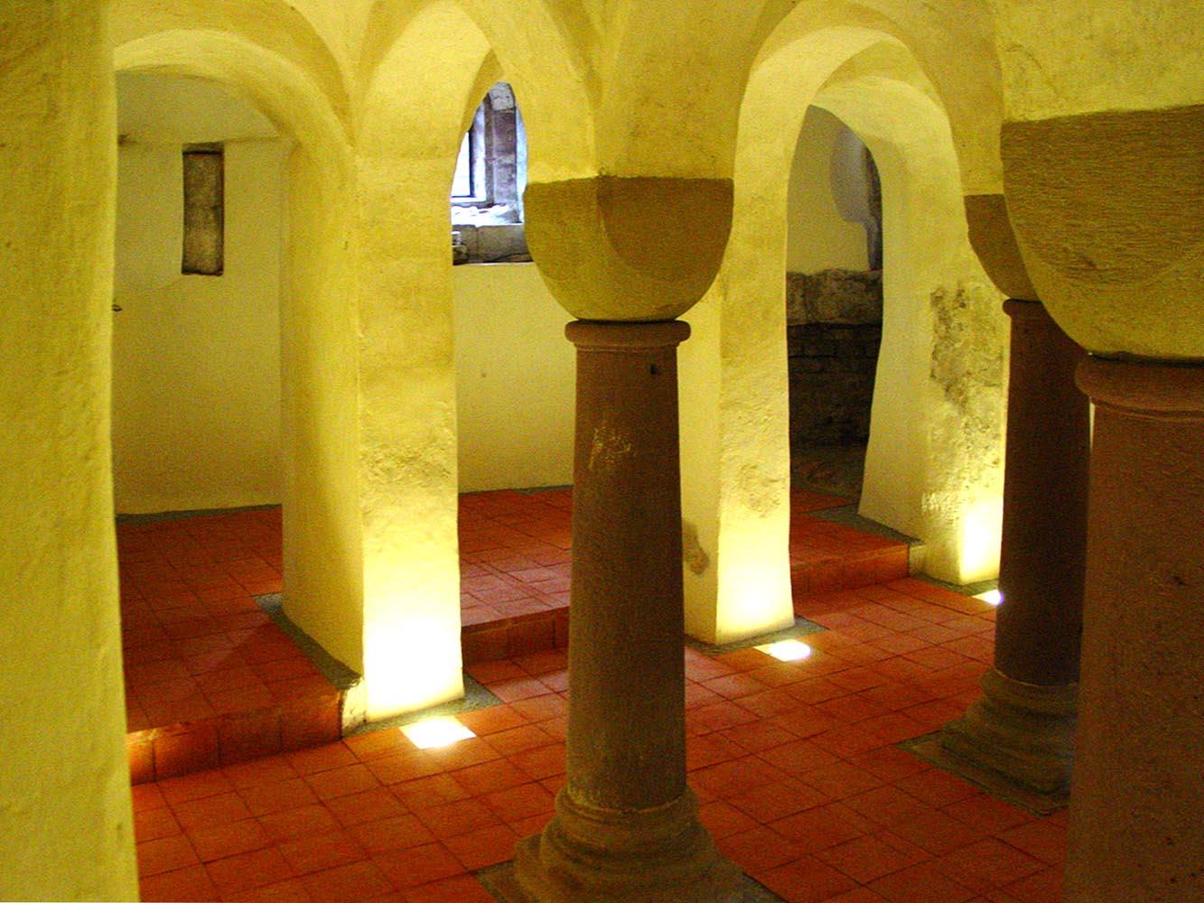 St. Gallus, Ladenburg