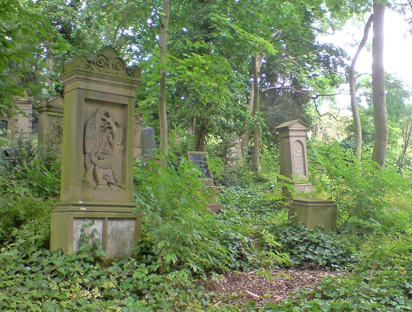 Friedhof, Alsheim