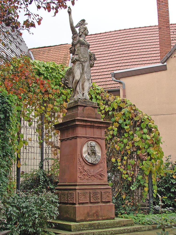 Germania, Heddesheim
