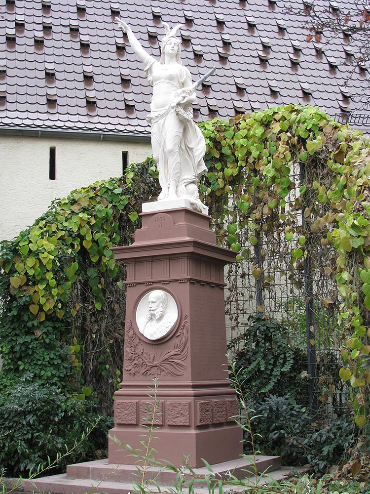 Germania, Heddesheim