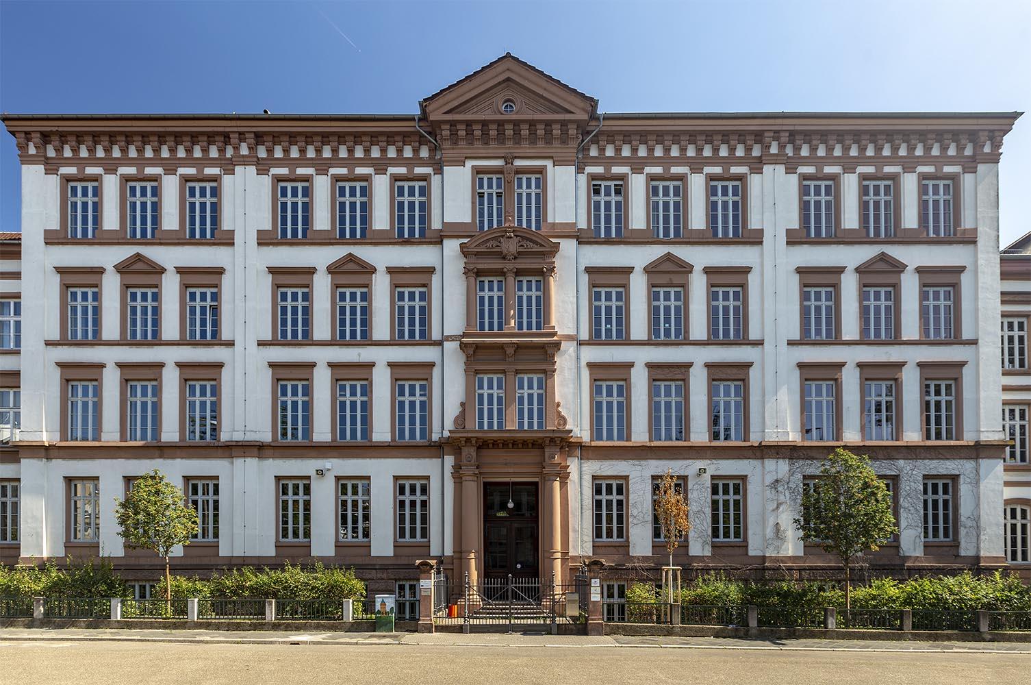 Johannes-Keppler-Schule, Mannheim