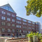 Lessing-Gymnasium, Mannheim,
