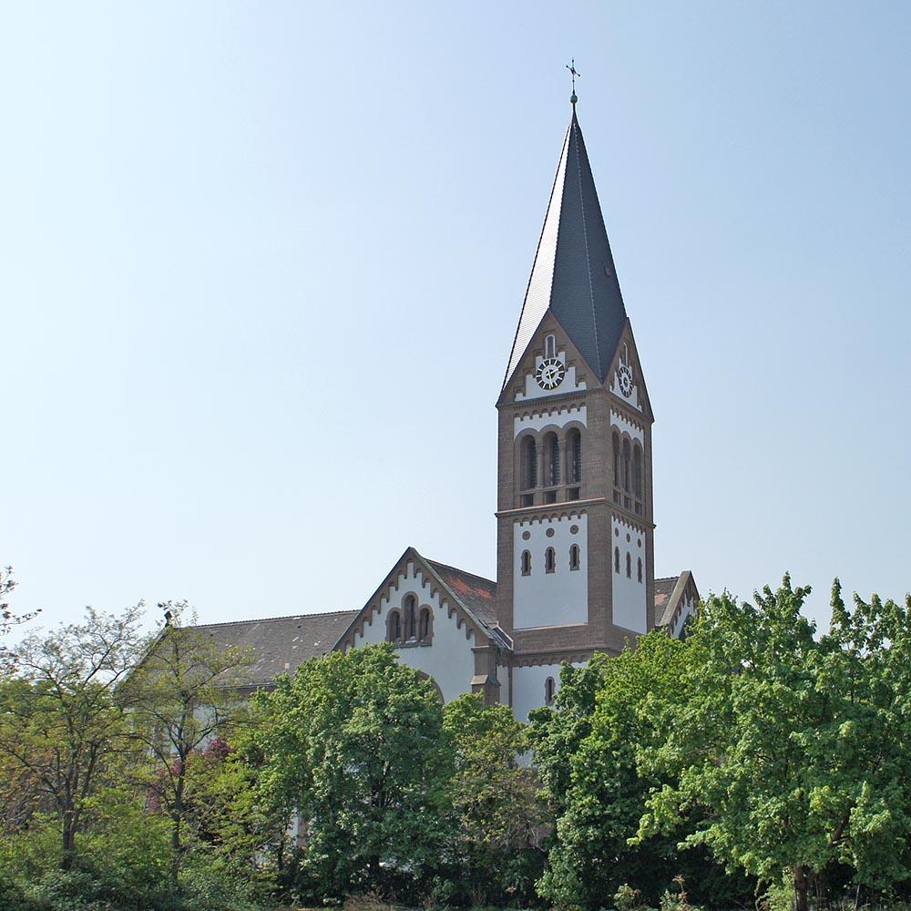 St. Franziskus, Mannheim