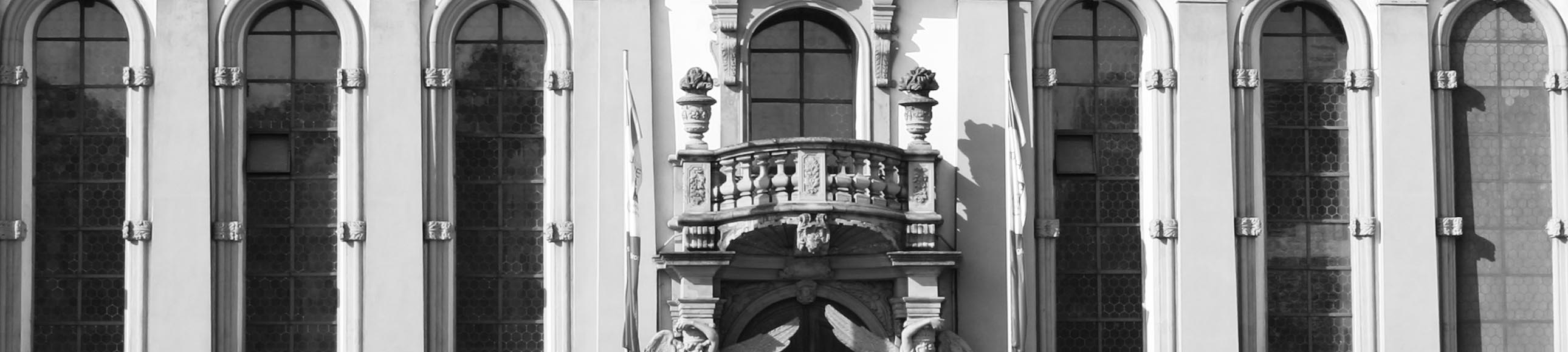 Altes Rathaus, St. Sebastian, Mannheim