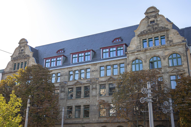 Elisabeth Gymnasium, Mannheim