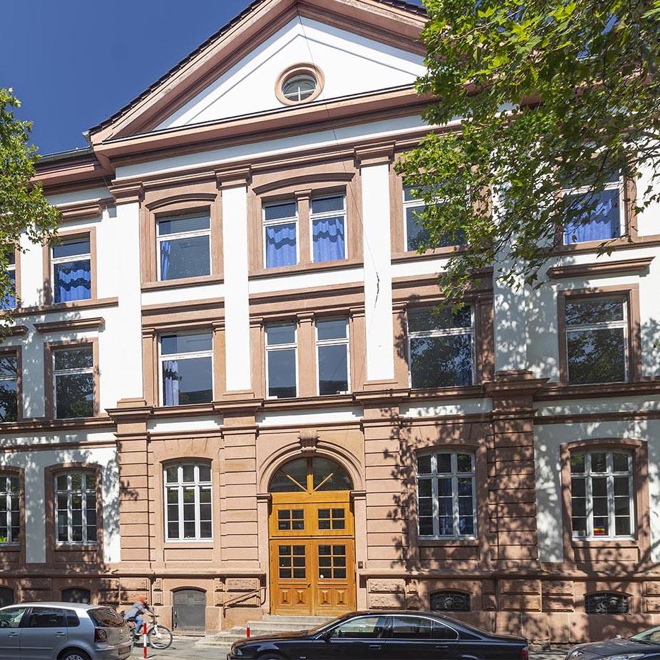 Johannes-Kepler-Schule, Mannheim