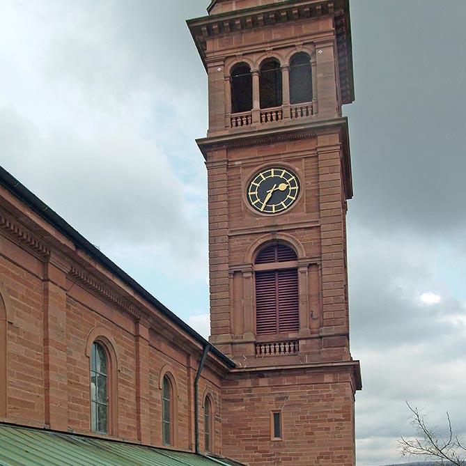 St. Franziskus, Pforzheim