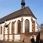 St. Sebastian, Ladenburg,