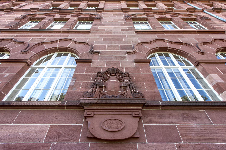 Lessing-Gymnasium, Mannheim